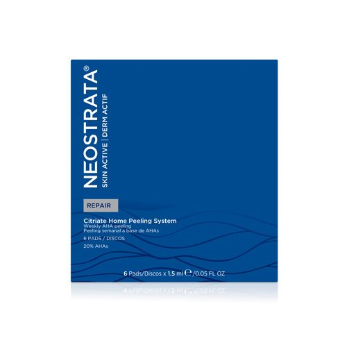 Pack Neostrata Citriate Home Peeling System